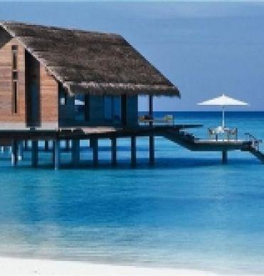 Малдиви | One & Only Reethi Rah ******