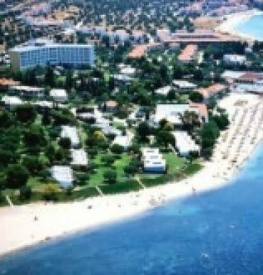 Халкидики   Gerakina beach ***+