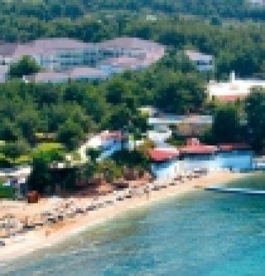 Остров Тасос   Alexandra Beach Spa Resort *****
