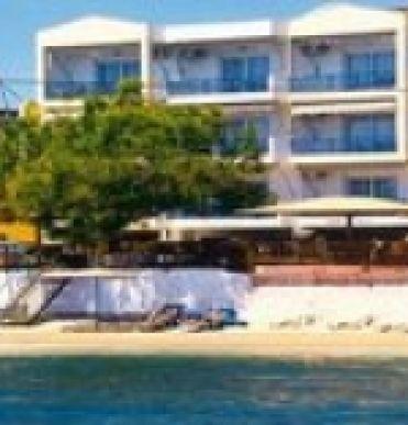 Остров Тасос   Hotel Thalassies ***
