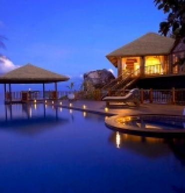 Сейшелски острови | Fregate Island ******