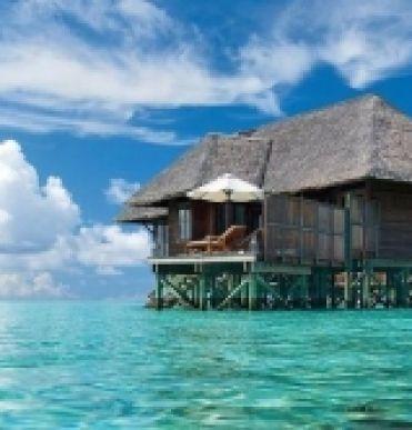 Малдиви | Conrad Maldives Rangali ******