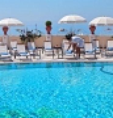 Остров Капри | Grand Hotel Quisisana ******
